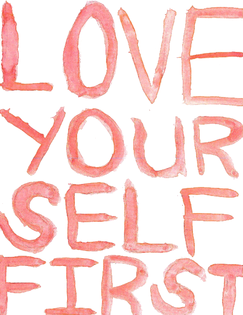 Image result for be yourself tumblr transparent