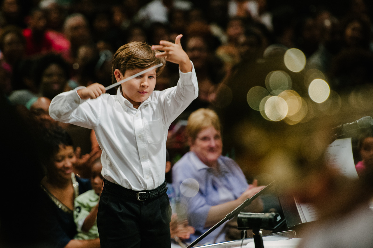 Jonathan Okseniuk, 6-year-old prodigy from Russia