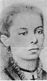 "quisqueyameetsborinken: "" fylatinamericanhistory: "" Salomé Ureña de Henríquez (1850-1897) was a renowned Dominican poet and educator who opened one of the first institutes of secondary education for women in her country. "" She was also an..."