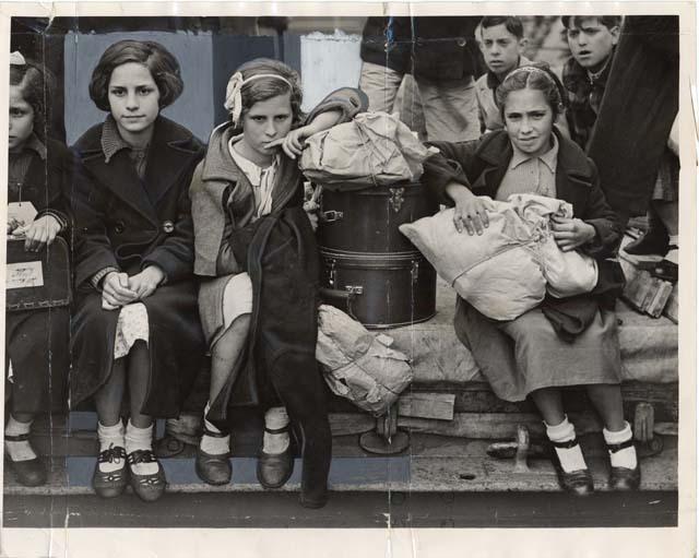 Image result for children spanish civil war