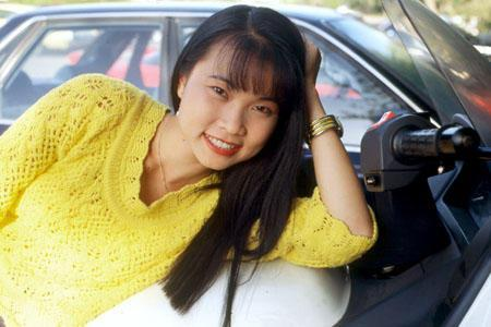 Image result for thuy trang