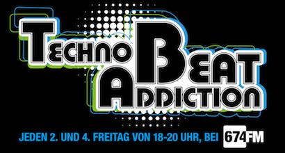 674FM_Banner_TechnoBeatAddiction-TimoLaub