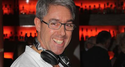 Van Eijk - The Streaming Dutchman