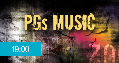 pgs music