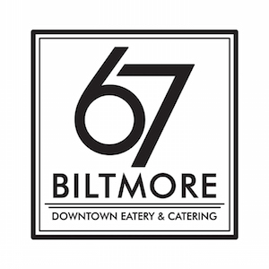 67 Biltmore Eatery & Catering