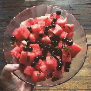 picture of watermelon from 67 Biltmore Eatery