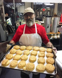 Picture of Baker and Biscuits by 67 Biltmore Downtown Eatery and Catering in Asheville, NC