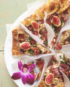 Picture of Fig Galette by 67 Biltmore Downtown Eatery and Catering