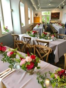 Picture of June Wedding Rehearsal Dinner by 67 Biltmore Downtown Eatery and Catering
