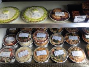 Picture of Grab and Go Casseroles and Pies by 67 Biltmore Downtown Eatery and Catering in Asheville, NC