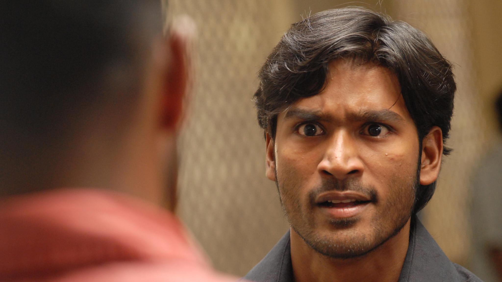 Episode 55 (Director Series): Vetri Maaran's Polladhavan