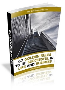 67 Golden Rules Ebook
