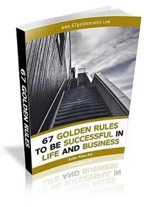 67 Golden Rules Ebook