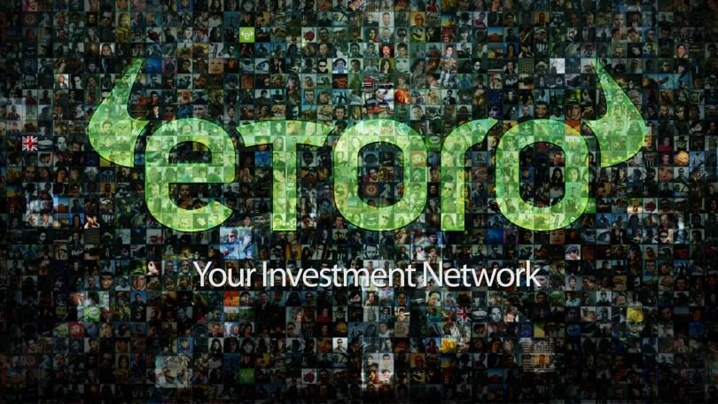 social trading network