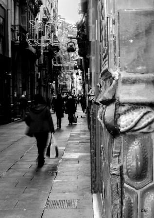 50 mm NB Barcelone