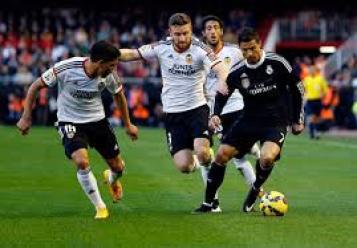Pertahanan 100% Membuat Madrid Terhenti Saat Menjamu Villarreal