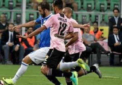 Napoli Bermain Imbang Melawan Sassuolo Pada Laga Lanjutan