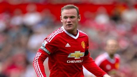 Mourinho : Rooney Sudah Siapkan Diri Lawan Arsenal