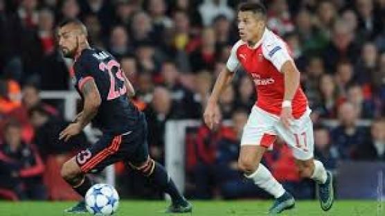 Belum Ada Khawatiran Dari Hummels untuk Arsenal