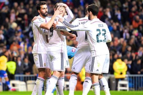 Zidane Menegaskan di Madrid Tidak Ada Tim yang Kedua