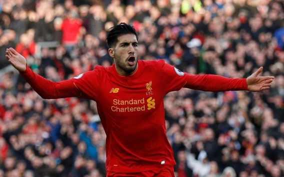 Demi Tiket Liga Champions, Liverpool Harus Fokus Menang