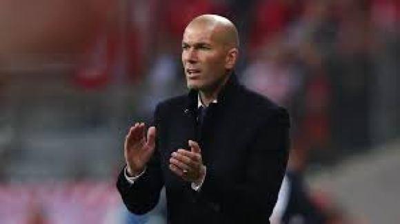 KLIK188, Zidane Ingatkan Madrid, Masih Ada Kesempatan Laga Lain