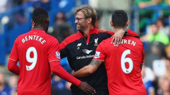 Pertemuan Liverpool atas Watford, Klopp Kami Fokus ke 4 Besar