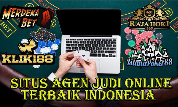 Situs Daftar Agen Judi Online Terbaik Indonesia
