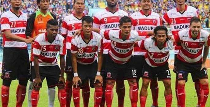 Preview Pertandingan Sepakbola Madura United VS PSMS Medan