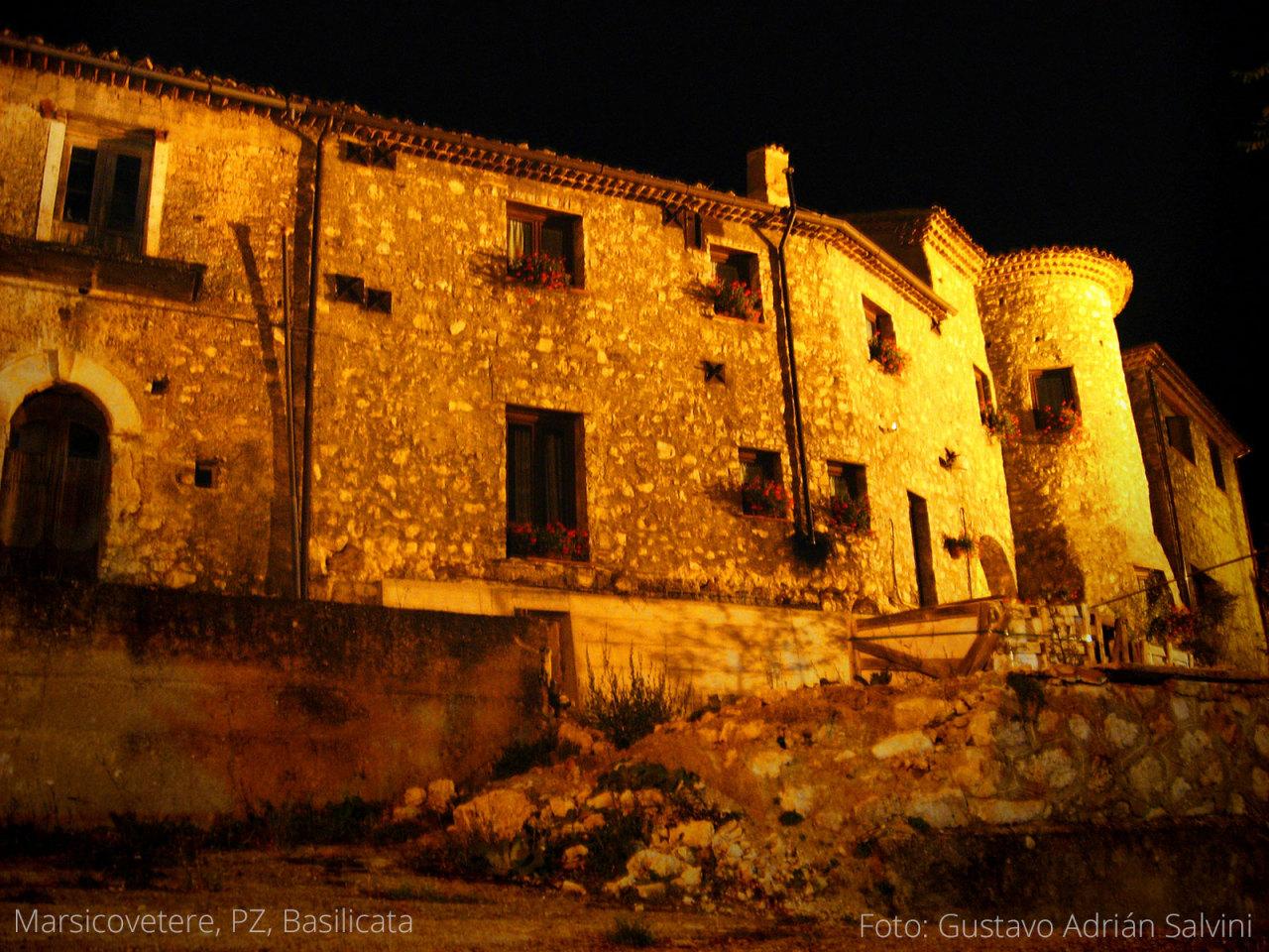 Marsicovetere, Provincia di Potenza, Basilicata