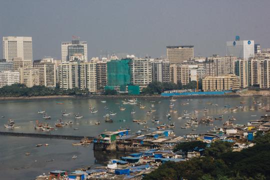 Mumbai sightseeing guide, Mumbai top tourist attractions, best places to visit in Mumbai, Mumbai attractions, what to see in Mumbai, points of interest in Mumbai, Cuff parade