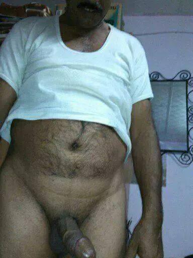 naked pakistani men old
