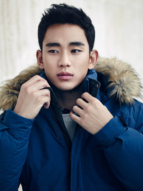 Kim Soo Hyun On Tumblr