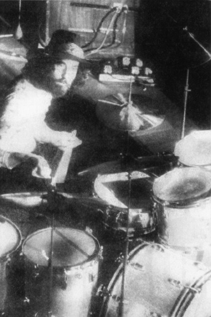Hamburg 1971… Mother Nick Pink Mason Floyd Heart – Tour' 'atom R4AqL35j