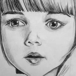 Practise makes perfect. #artworks #perthcreatives #pencildrawing #drawdrawdraw #illustration #journal #doodles #sketch #portrait