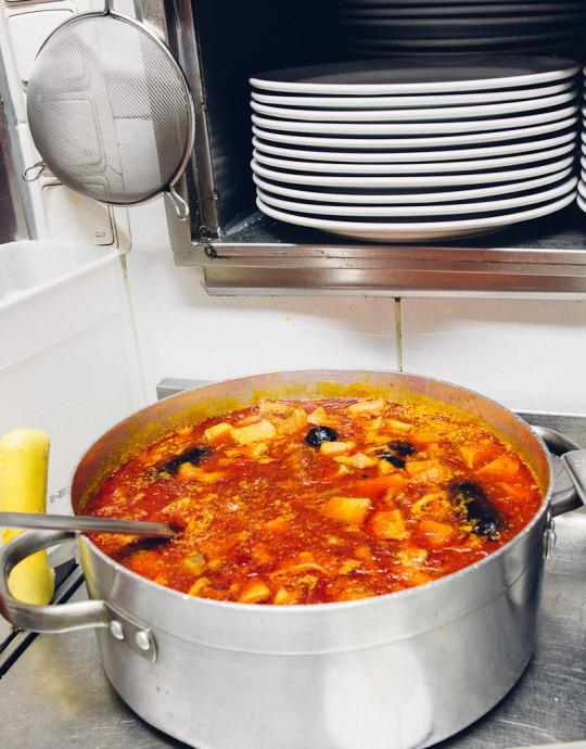 food tour Madrid Spain