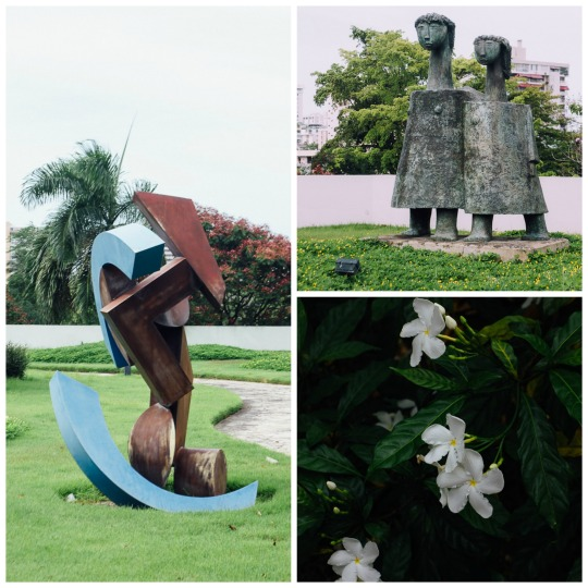 MAPR museum art, sculpture garden