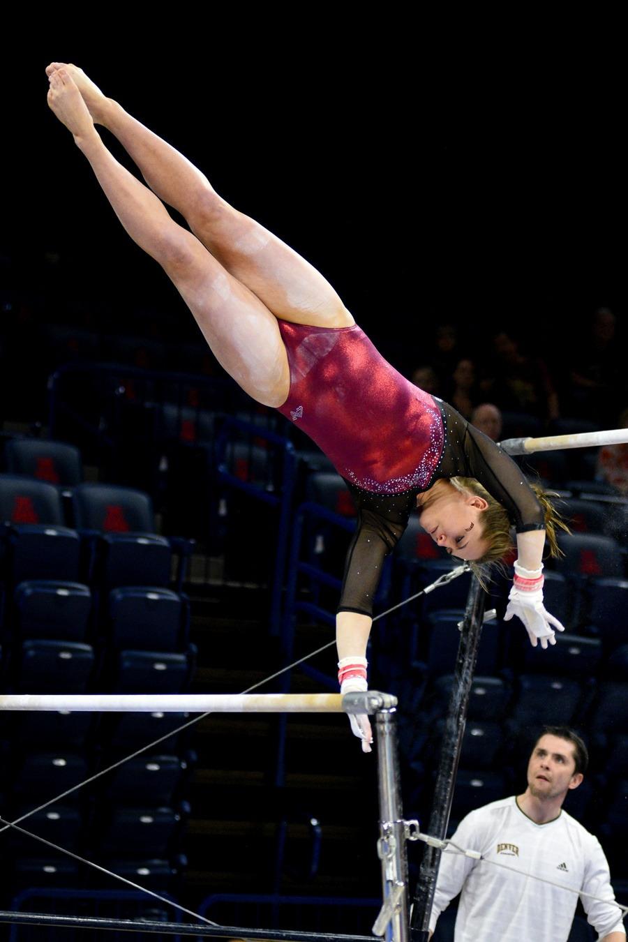 Rachel Feeken Denver Tucson AZ March 14 2015