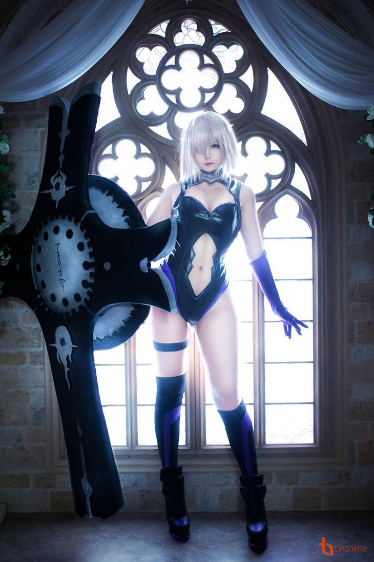Misa Chiang 4 by myFictionT  Check out http://hotcosplaychicks.tumblr.com for more awesome cosplay