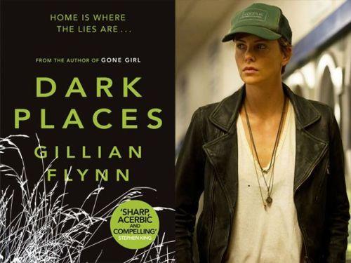 Resultado de imagem para dark places movie