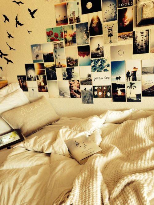bedroom decor on Tumblr on Picture Room Decor  id=76690