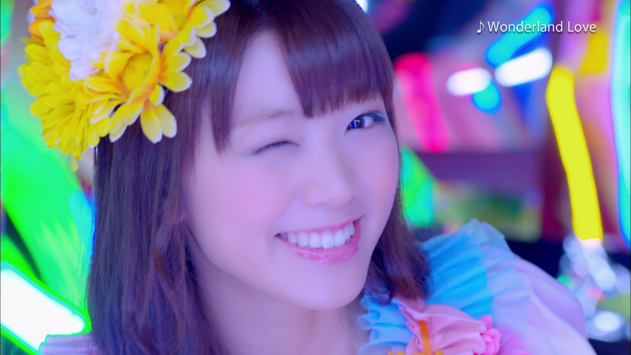 Image result for mimori suzuko