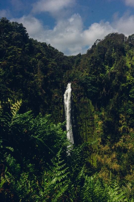 Three days in Big Island