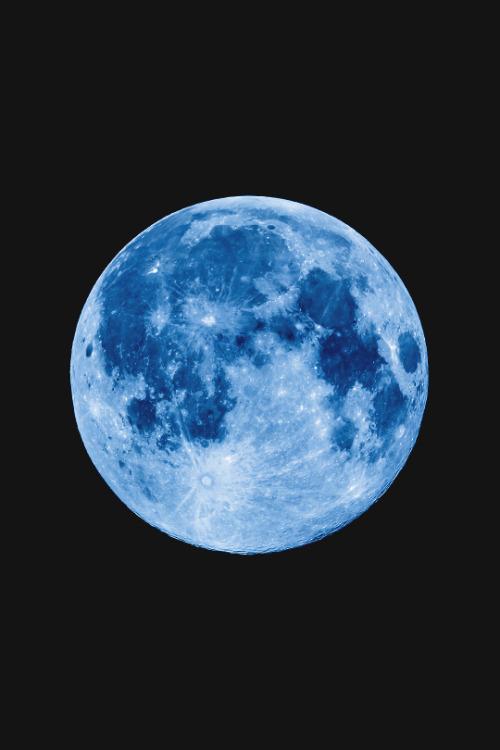 blue moon on Tumblr