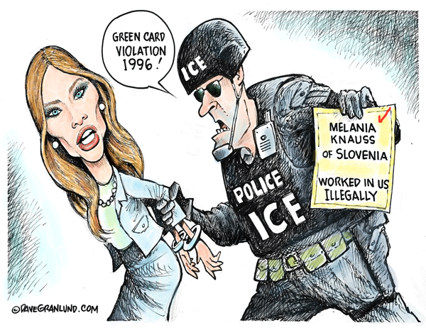 (refers to story here) .. (cartoon by Dave Granlund)