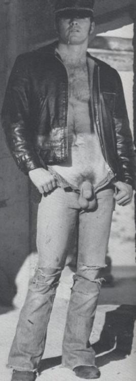 vintagemaleeroticapart2:Scott Butcher.1970s