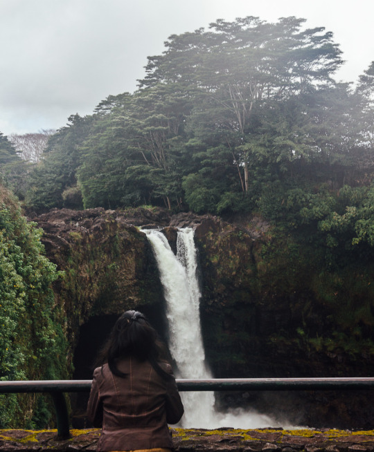 Three days in Big Island, things to do in Hilo, waterfalls in Hilo