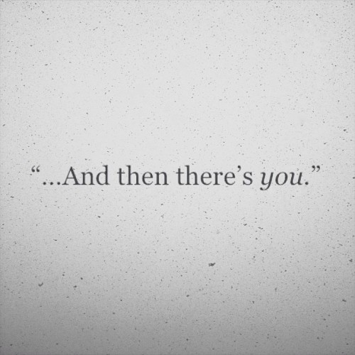 "rainydaysandblankets: "" And Then You // Greg Laswell """