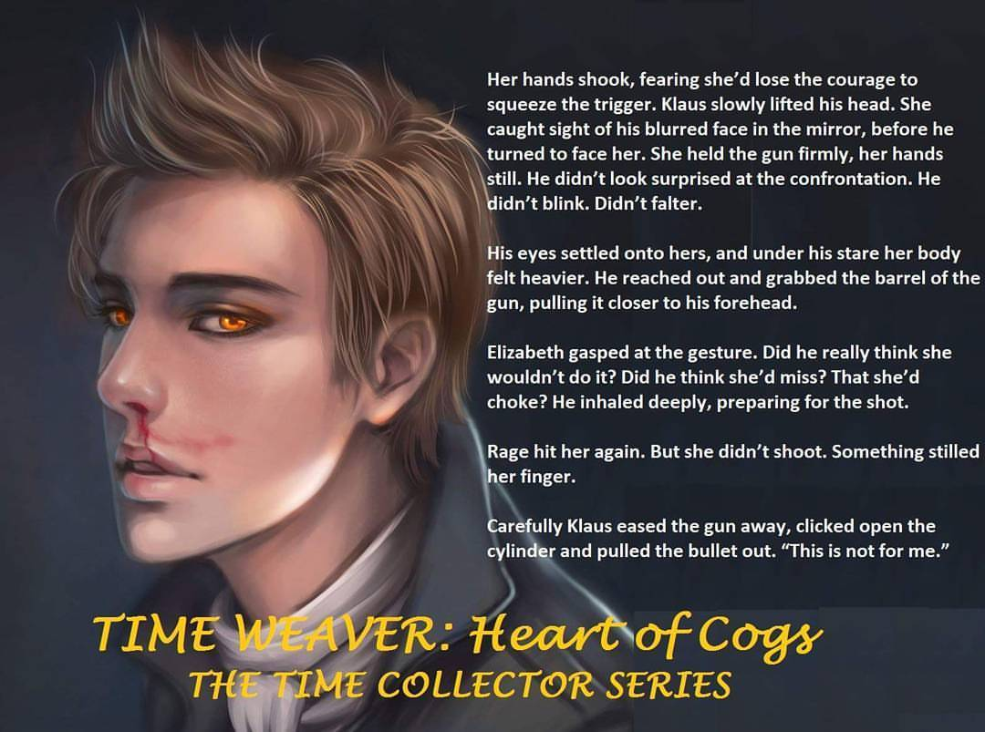 Image result for Time Weaver: Heart of Cogs