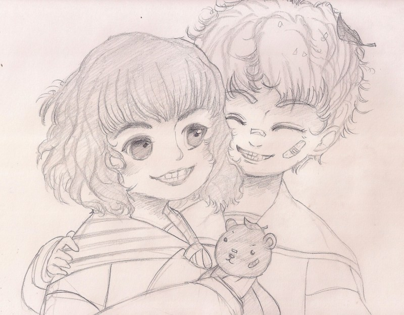 [ MOUMU ART ] 心心相印 moumudo.com